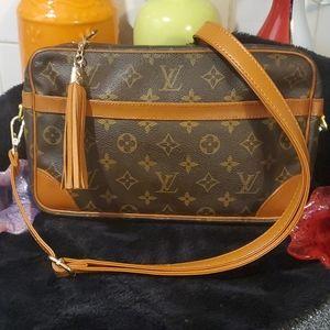 🤎Louis Vuitton Compienge Bag